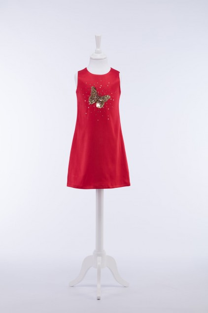 Holly Special Occasion Party Dress