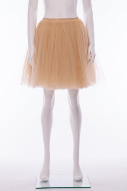 Isabella 01C Tulle Skirt