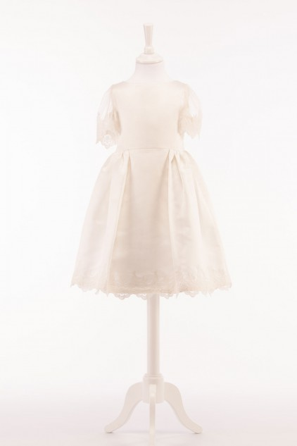 Duchess Flower Girl Dress