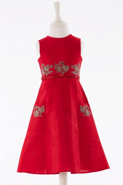 Abbey Occasional Party Dress