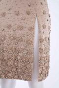 Isabella 04S Vintage Baroque Sequin Embellished Skirt