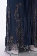 Jane 04 Evening Long Sari Dress